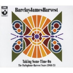 Another EMI Budget Box for Barclay James Harvest