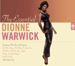 Reach Out For Them: New 2-CD Comps Coming In September For Dionne, Chicago