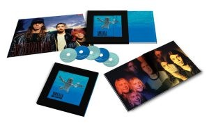 "Smells Like More Details on 20th Anniversary ""Nevermind"" (UPDATED WITH TRACK LIST)"
