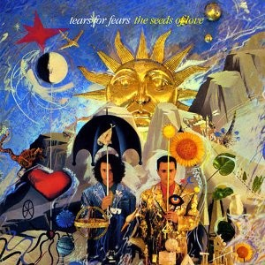 "Reissue Theory: Tears for Fears, ""Big Ideas: The Singles 1982-1993"""