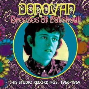 Sunshine Came Softly: Donovan's 1966-1969 Studio Albums Collected In New Box Set
