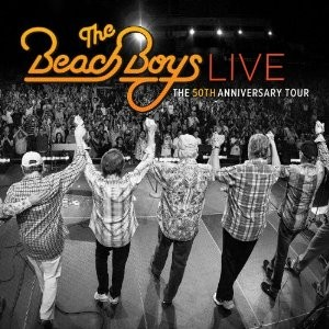 "Review: The Beach Boys, ""Live – 50th Anniversary Tour"""