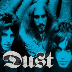 "Review: Dust, ""Dust/Hard Attack"""