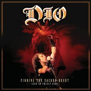 "We Rock! ""Sacred Heart""-Era Dio Show Remastered for CD, DVD, Blu-Ray"