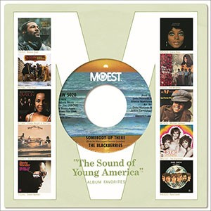 """Where Were You When We Needed You: Latest Volume of """"The Complete Motown Singles"""" Arrives in June"""