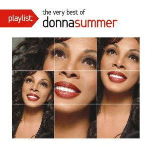 Playlist - Donna Summer