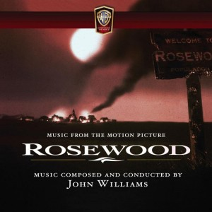 "Soundtrack Watch: Intrada is ""Dressed to Kill,"" La-La Land Goes to ""Rosewood"""
