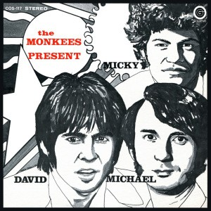 "Listen To The Band: Rhino Boxes Micky, Mike and Davy's ""The Monkees Present"""
