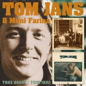 Real Gone's Duos, Reviewed: Tom Jans and Mimi Fariña, Chet Atkins and Les Paul, Barbara and Ernie