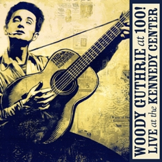 Bound For Glory: Rosanne Cash, Judy Collins, John Mellencamp, Donovan Celebrate Woody Guthrie at 100