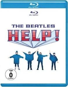 """Hi-Def """"Help!"""": Beatles Film Coming to Blu-Ray"""