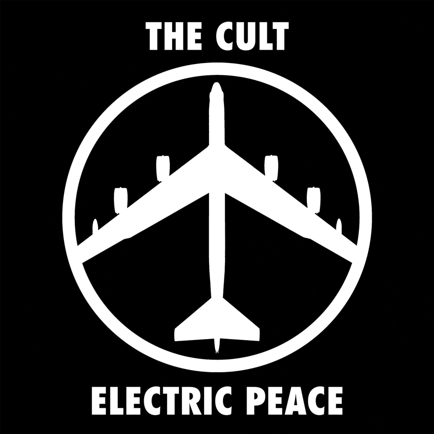 The Cult Band 2013