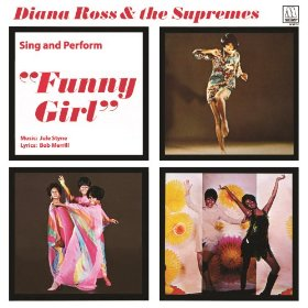 Supremes - Funny Girl