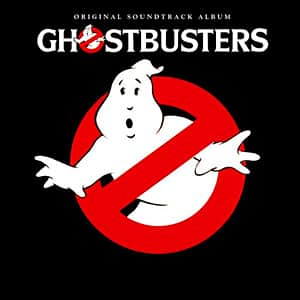 Ghostbusters_Soundtrack