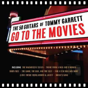 "The Summer Knows: Varese Collects Snuff Garrett's Movie Music On ""50 Guitars Go to the Movies"""