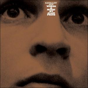 "Review: Alan Price, ""Savaloy Dip: Words and Music by Alan Price"""