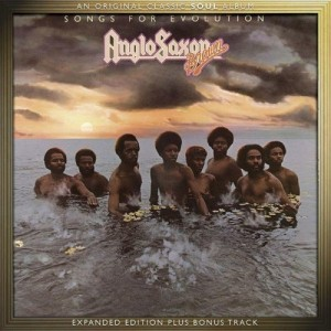 Cherry Red, SoulMusic Revive Philly Disco Sounds of Anglo-Saxon Brown