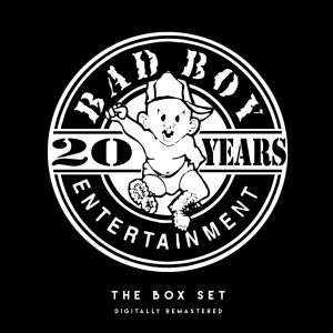 Bad Boy for Life: New Five-Disc Box Celebrates East Coast Hip-Hop Label