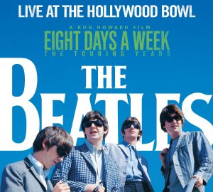 "Ticket to Ride: The Beatles' ""Live at The Hollywood Bowl"" Arrives In September"