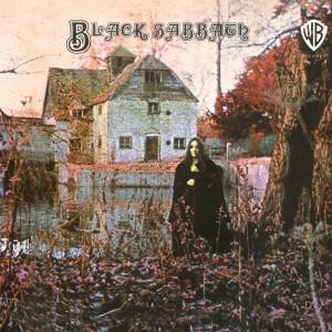 Black Sabbath DE