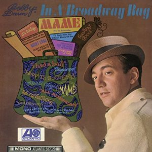 """Edsel's In a Bobby Darin Bag With """"Shadow"""" and """"Broadway"""" Reissues"""