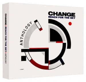 The Glow of Love: Groove Line Records Compiles The Music of Change, Featuring Luther Vandross, More
