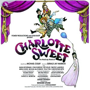 """Circus Of Voices: JAY Records Remasters """"Charlotte Sweet,"""" Premieres """"Tales of Tinseltown"""""""