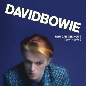 """Review: David Bowie, """"Who Can I Be Now? 1974-1976"""""""
