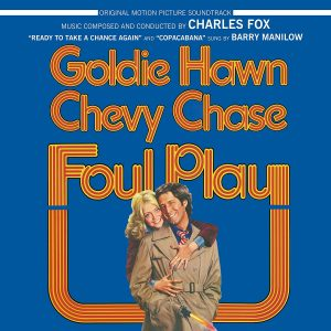 """WE HAVE OUR WINNERS: """"FOUL PLAY"""" GIVEAWAY!"""