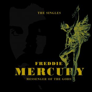 Born to Love You: Freddie Mercury's Solo Singles Collected on New Set