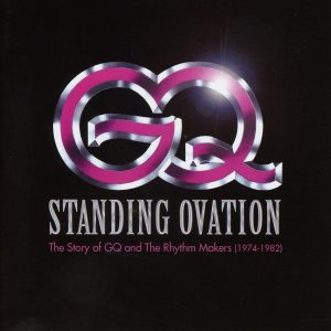 """Disco Nights: Big Break Gives GQ a """"Standing Ovation"""" on New Anthology"""