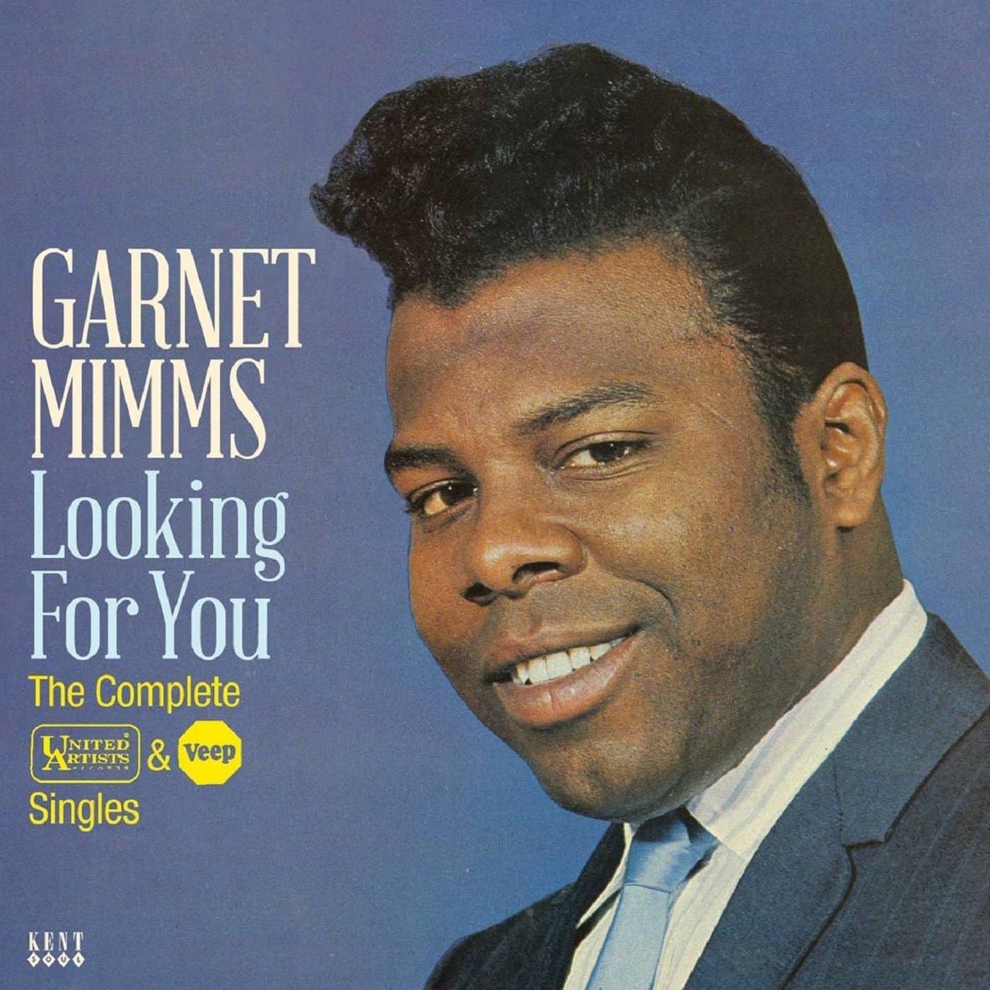 Garnet Mimms As Long As I Have You