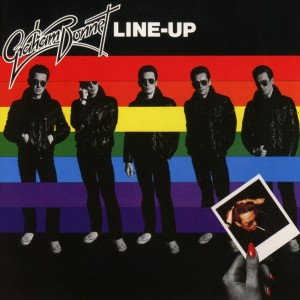 """Night Games: Graham Bonnet's """"Line-Up"""" Is Expanded By Cherry Red's HNE Label"""