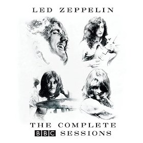 "That's The Way: Led Zeppelin's ""Complete BBC Sessions"" Coming In September"