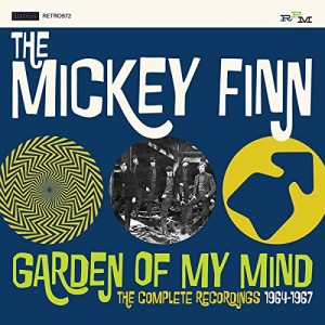 RPM Collects Mod-Rockers The Mickey Finn, Reissues Two Albums From Tim Rose