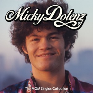 """Daybreak For Dolenz: Micky's """"MGM Singles"""" Expanded For CD Premiere"""