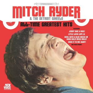 Got Rhythm: The Happenings, Mitch Ryder Collected By Varese Vintage
