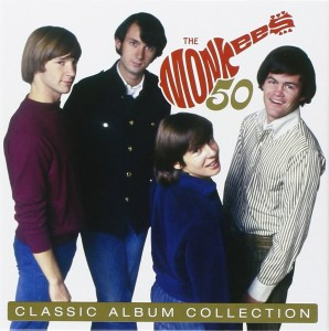 """Review: The Monkees, """"Classic Album Collection"""" and """"The Cereal Box Singles"""""""