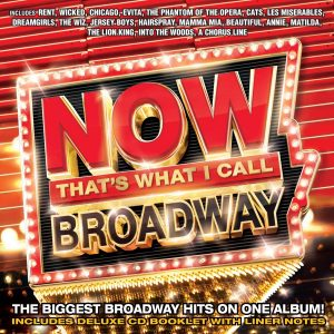 """And All That Jazz:  The """"Now!"""" Series Goes to Broadway"""