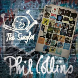 "One More Night: Phil Collins Preps ""The Singles"" Set"