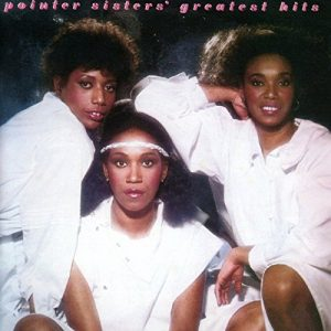 "BBR Is On ""Fire"" with Expanded Reissue of ""Pointer Sisters' Greatest Hits"""