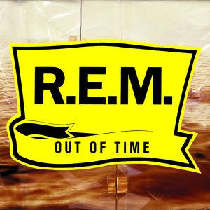 "There In The Spotlight:  R.E.M. Expands ""Out of Time"" for Its 25th Anniversary"