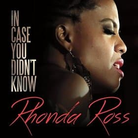 """Review: Rhonda Ross, """"In Case You Didn't Know"""""""