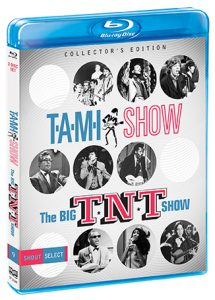 """This Could Be The Night: Shout! Factory To Release """"T.A.M.I. Show"""" and """"The Big T.N.T. Show"""" on Blu-ray"""