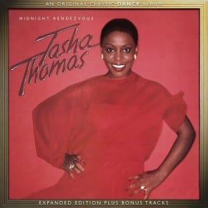"""Shoot Me (With Your Love): Tasha Thomas' Disco """"Rendezvous"""" Is Expanded By SoulMusic Records"""