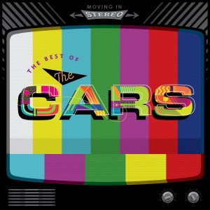 Let the Good Times Roll: New Cars Box and Compilation Announced