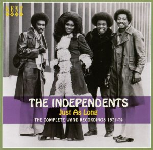 "I Love You, Yes I Do: Kent Collects The Independents' ""Complete Wand Recordings"""