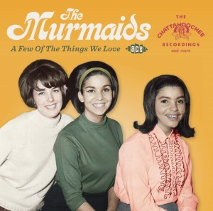 Popsicles, Icicles and More: Ace Collects The Best of The Murmaids