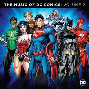 More Powerful Than A Locomotive: DC Celebrates Musical Legacy with New Collection