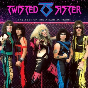 Stay Hungry: Twisted Sister Release New Career Compilation